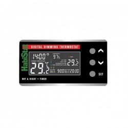 Digital Dimming Thermostat...