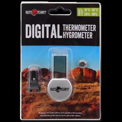 Termo/Higrómetro Digital...