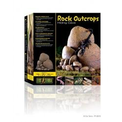 Rock Outcrops