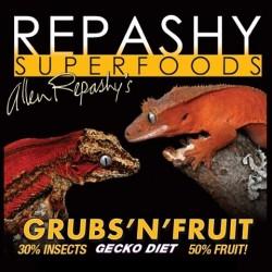 Crested Gecko MRP Grubs N'...