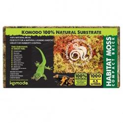 Habitat Moss 4.5L Comprimido