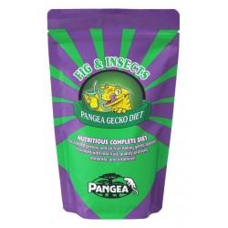 Pangea Figo & Insetos