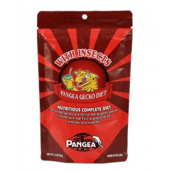 Pangea Fruit Mix c/ Insetos